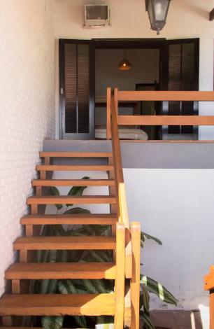 escada oara quartos