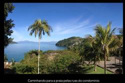 Vista da Baia da Ilha Grande