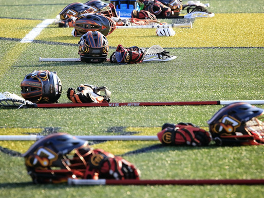 Maintenance for the Lacrosse Player pt. 1: Mobility
