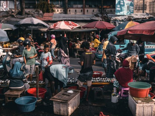 Sustainable livelihoods? The informal sector beyond Covid-19