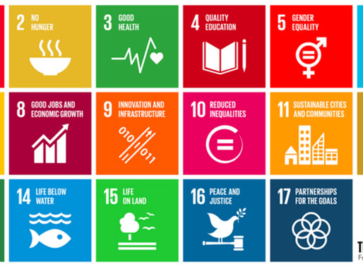 Five Ways the Private Sector Can Align with the Sustainable Development Goals
