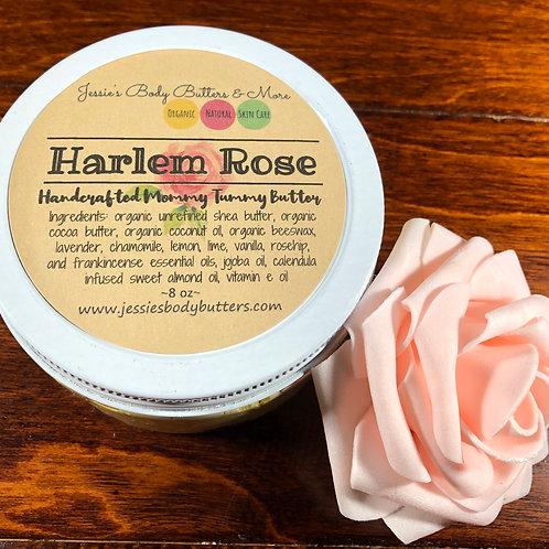 Harlem Rose Tummy Butter