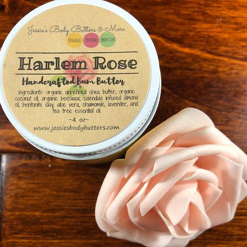 Harlem Rose Bum Butter