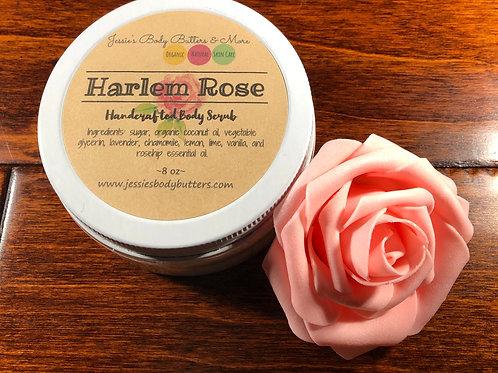 Harlem Rose Scrub