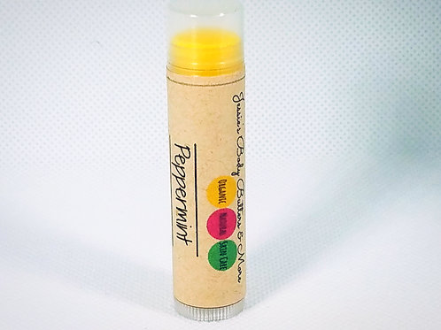 Lip Balm- Peppermint