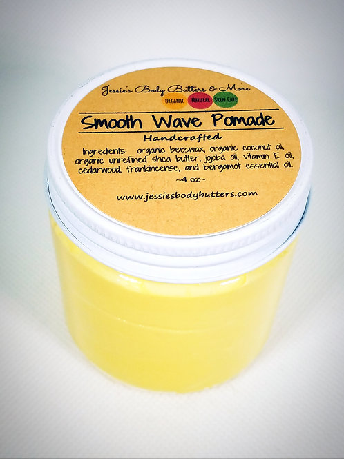 Smooth Wave Pomade