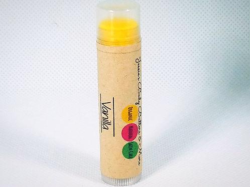 Lip Balm- Vanilla