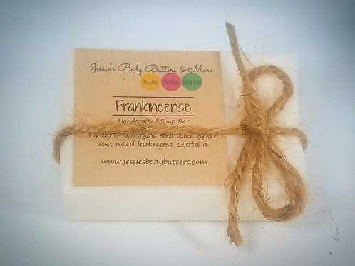 Soap Bar- Frankincense