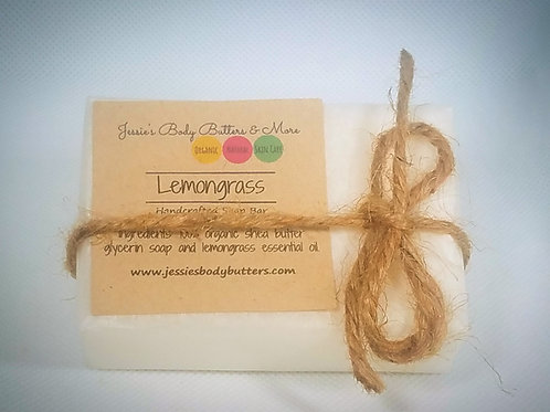 Soap Bar- Lemongrass
