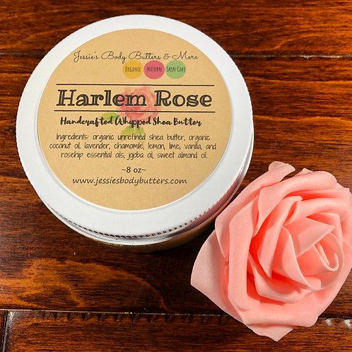 Harlem Rose- Shea Butter