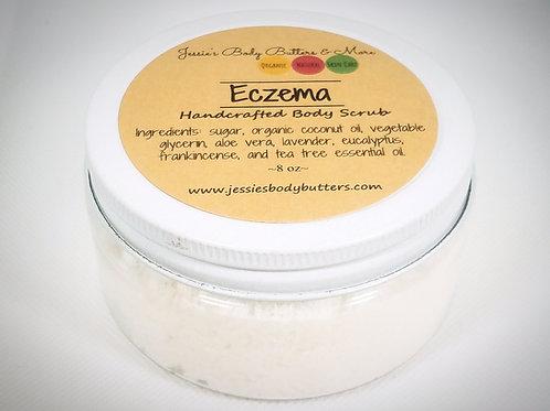 Body Scrub- Eczema