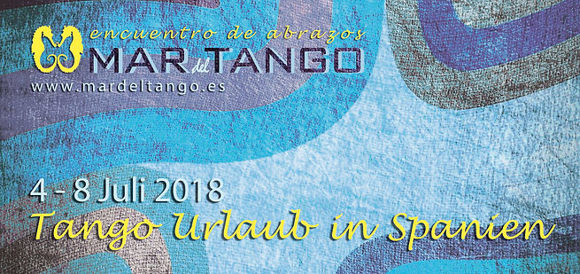 "MAR del TANGO ""encuentro de abrazos"" - Tango holidays Cantabria"