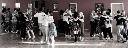 Tango Pforzheim Einsteigerkurs