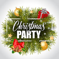 christmas-party-lettering-in-frame_1262-