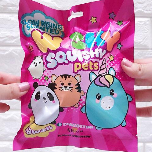 Wishy Squishy Pets | RANDOM
