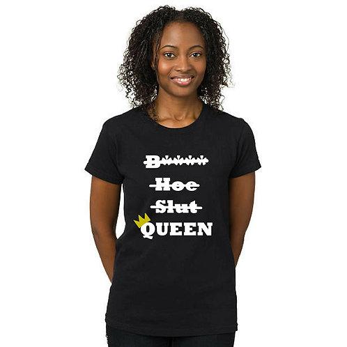 QUEEN Crown Tee