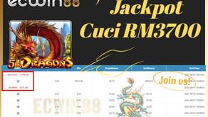 Mega888 FiveDragons Slot Games cuci 3700 🥰