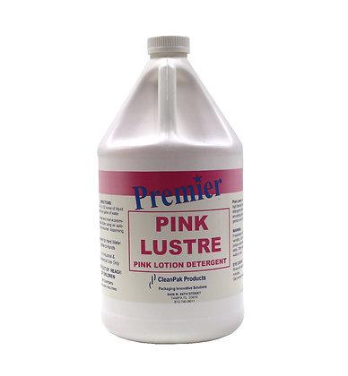 Premier Pink Luster Lotion Detergent