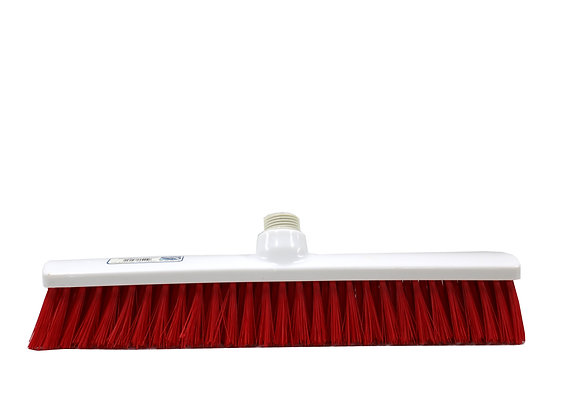 """Hy-Sweet 16"""" Broom (Red) - Head Only"""