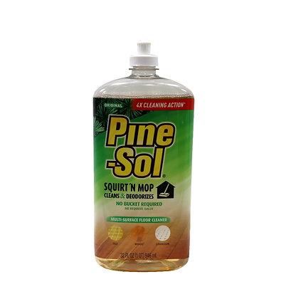 Pine-Sol - Squirt n' Mop