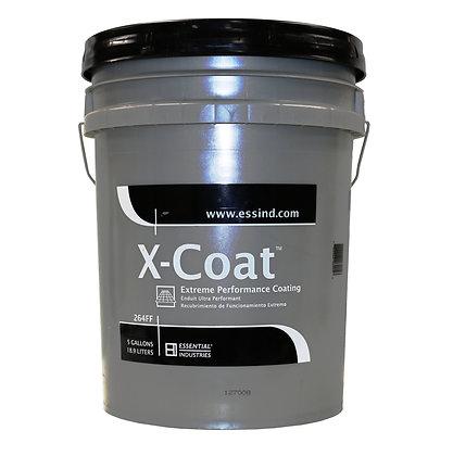 Essential Industries: X-Coat Floor Finish