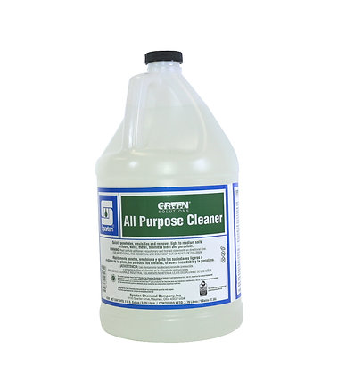 Green Solutions - All Purpose Cleaner