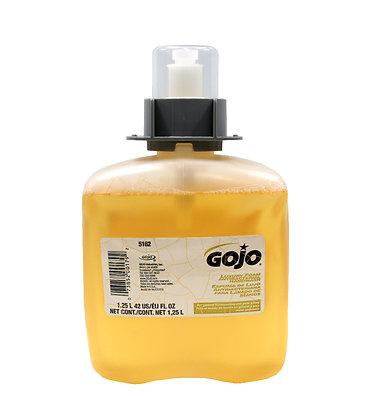 Gojo 5162 Luxury Foam Antibacterial Handwash