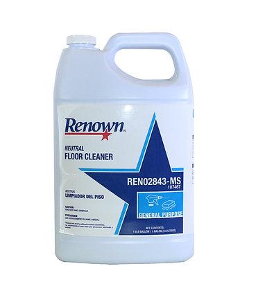 Renown - Neutral Floor Cleaner