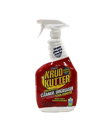 Krud Kutter Concentrated Cleaner & Degreaser