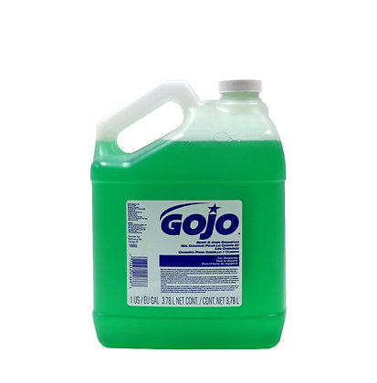 Gojo Body & Hair Shampoo