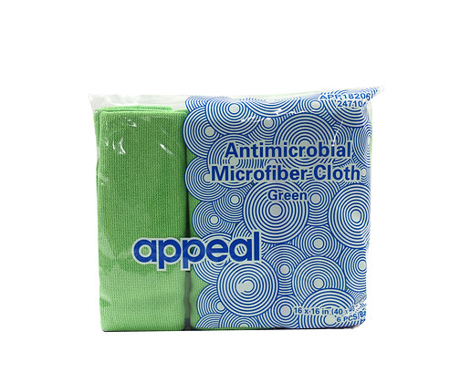 Appeal Antimicrobial Multi-Surface Cloths