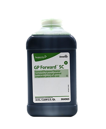 Diversey: GP Forward SC All Purpose Cleaner