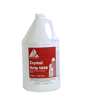 Crystal Strip 1058 - 5 gallons