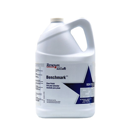 Renown: Powered by Butchers - Benchmark Floor Finish