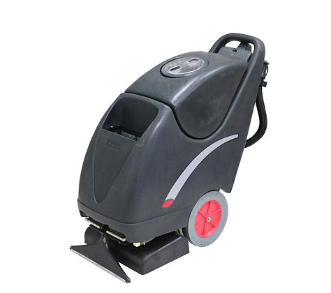 Viper Slider SL10BOX Canister Carpet Extractor with Hose & Wand