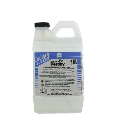 Clean on the Go All Purpose Cleaner