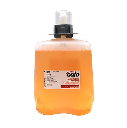 Gojo 5262-02 Luxury Foam Antibacterial Handwash