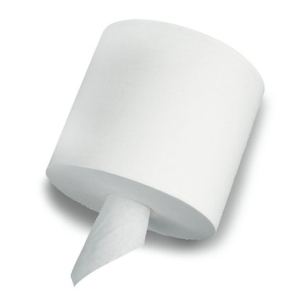 Center Pull Paper Roll Towel