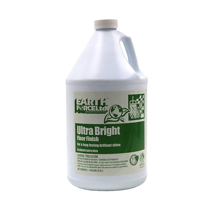 Earth Force - Ultra Bright Floor Finish