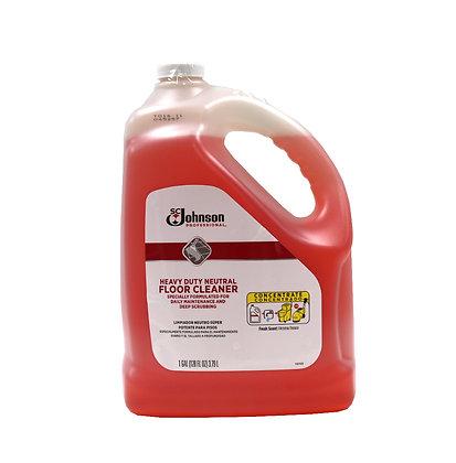 Johnson - Heavy Duty Neutral Floor Cleaner