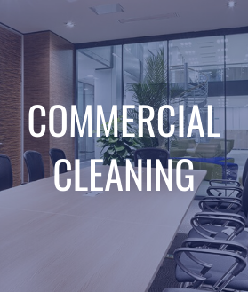 Jacksonville Commercial Cleaning Services