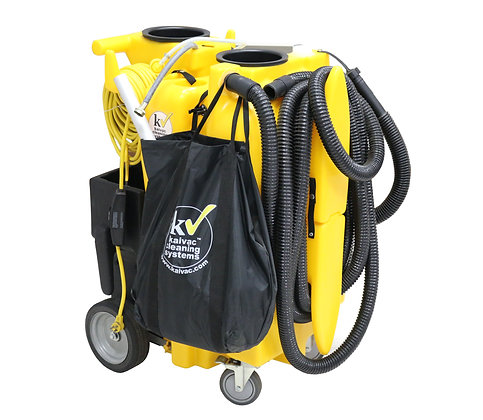 Kaivac 1750 All-Surface Cleaner