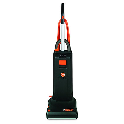Hoover: Commercial CH50100 Insight 100 Bagged Upright Vacuum