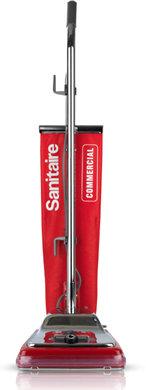 "Sanitaire SC886E 12"" Commercial Upright Vacuum"