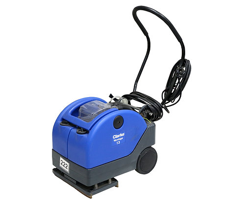 Clarke Vantage 13 Auto Electric Micro Electric Floor Scrubber