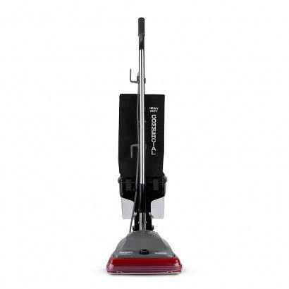 """Sanitaire Tradition SC689 12"""" Commercial Upright Vacuum"""