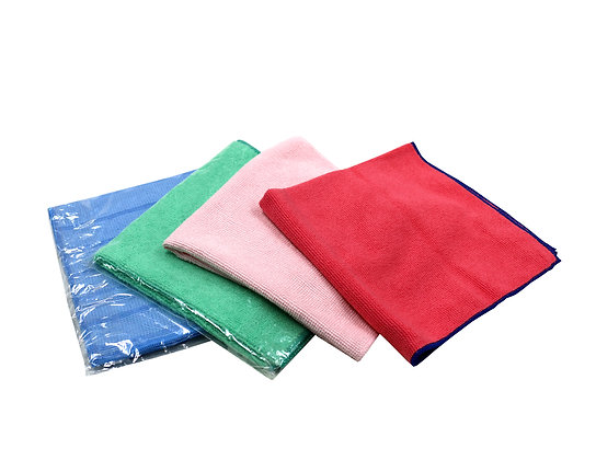 Microfiber Multi-Surface Cloths