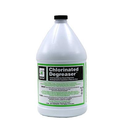 Spartan Chlorinated Foam Food Degreaser