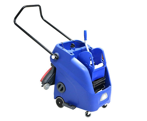 Demo Winsor Cricket Auto Mop with Ringer