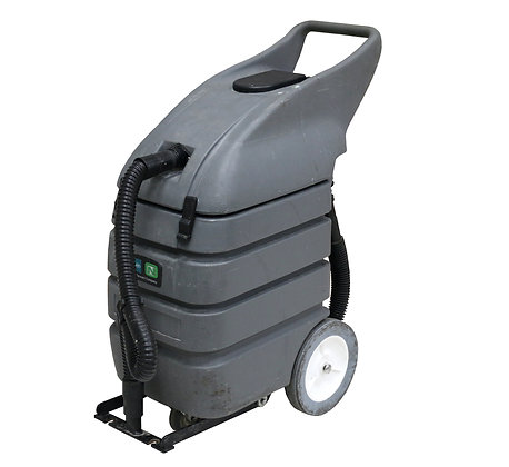 Nobles 15 Gallon Commercial Wet/Dry Vacuum with Hose & Wand